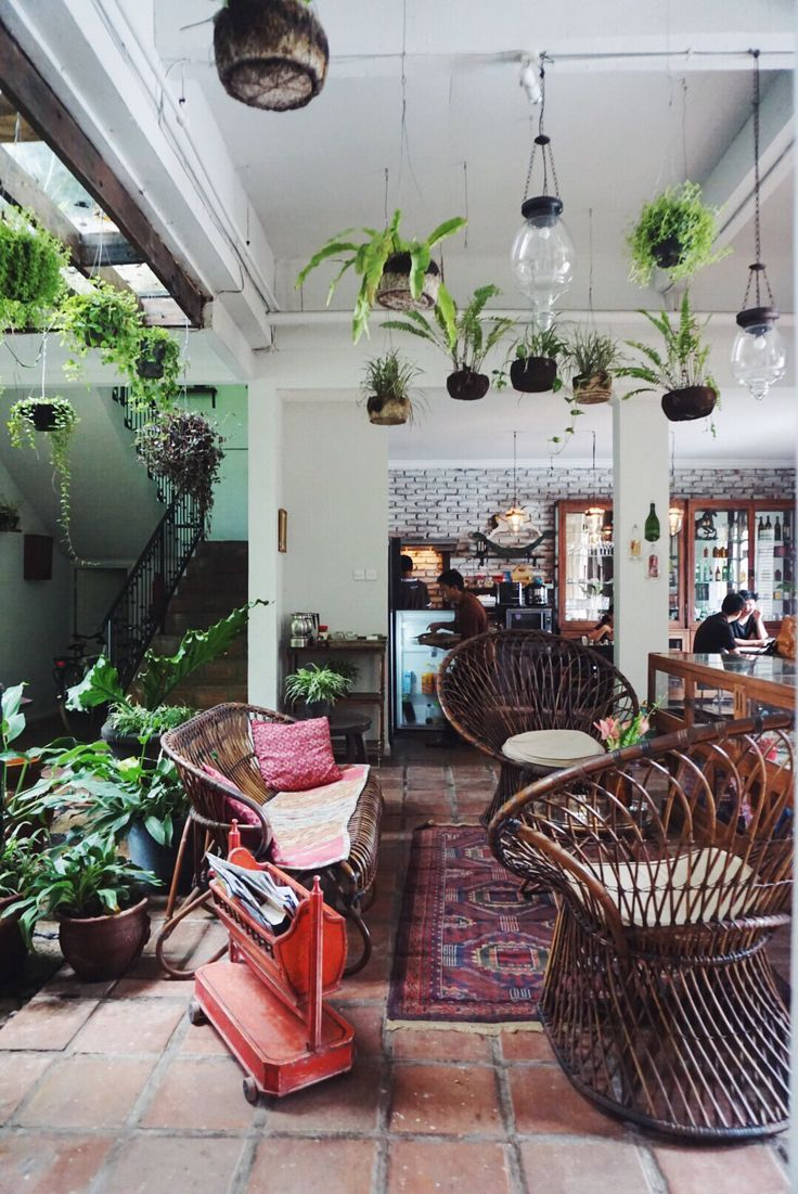 Bohemian Style Interiors Living Rooms And Bedrooms: The Magical Brown Feather Hotel