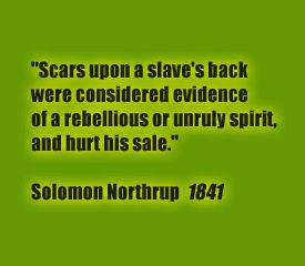 Nat Turner Quotes Slavery. QuotesGram