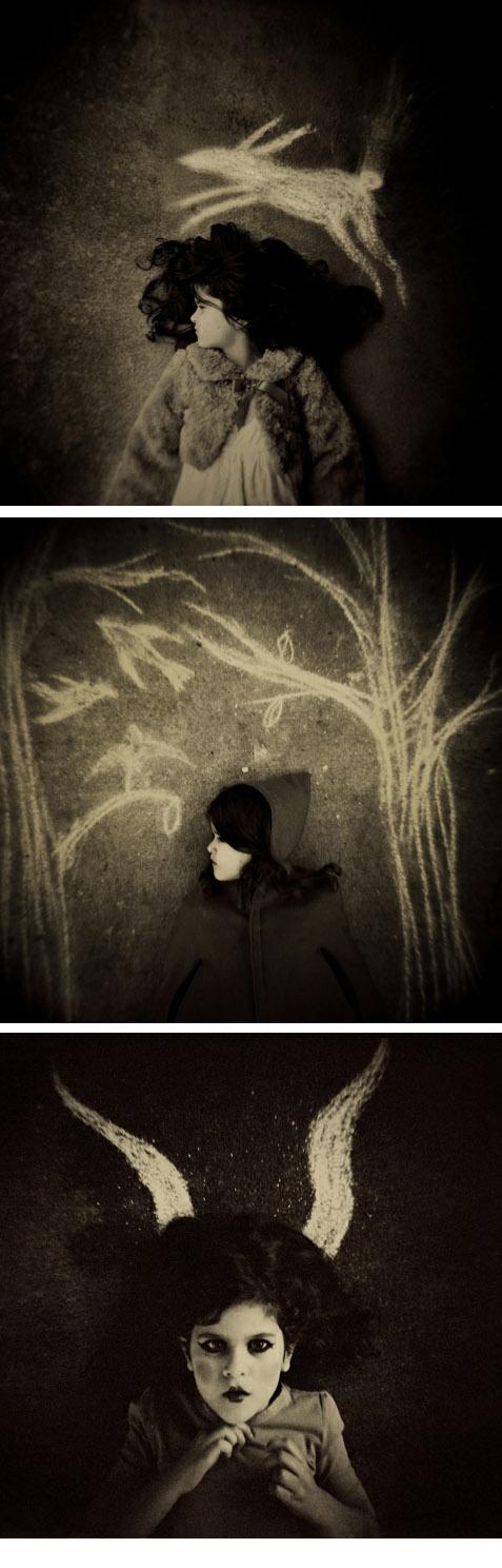 Chalk Dreams by Laura Burlton