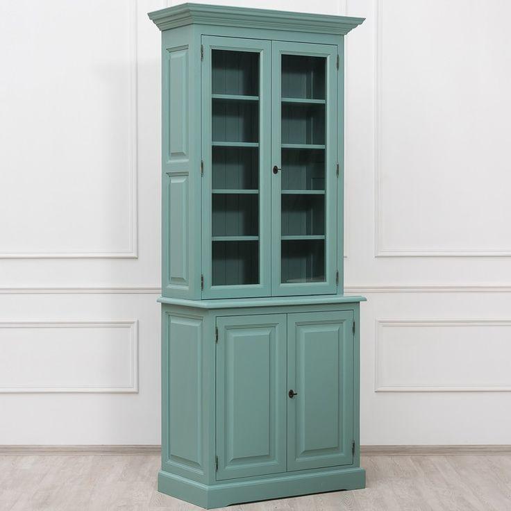 Шкаф-витрина Garold - Буфеты, кухонные шкафы - Кухня и столовая - Мебель по комнатам My Little France