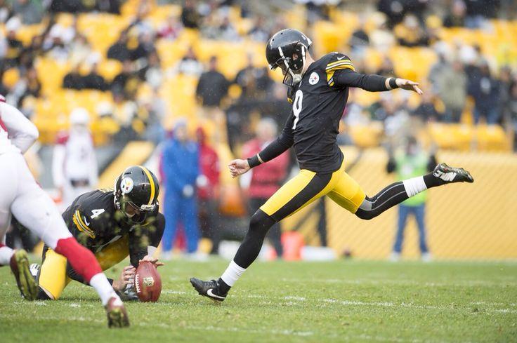 My FF Kicker - Chris Boswell - Steelers