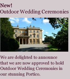 Prestwold Hall Is One Of The Midlands Premier Private Event Venues Offering An Idyllic Background To Your Wedding Day