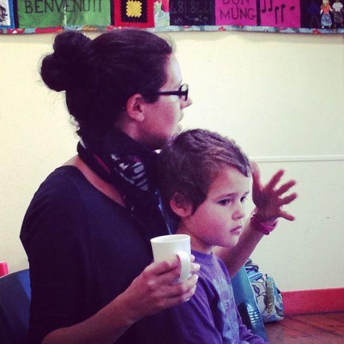 Culture Mamas: Mama Circles May 2014