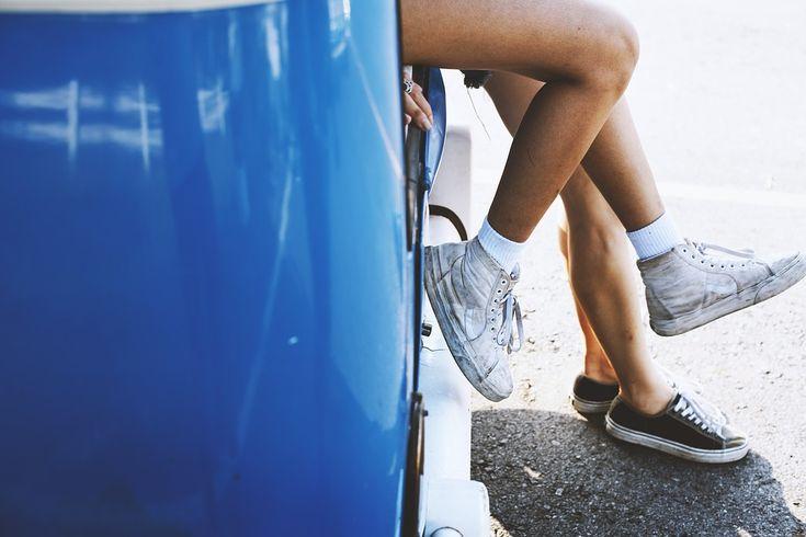 Как побороть неприятный запах ног :: Нетрадиционная медицина