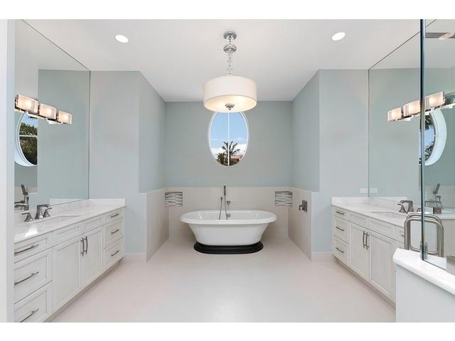 13 best home tour fine art images on pinterest naples for Bathroom decor naples fl