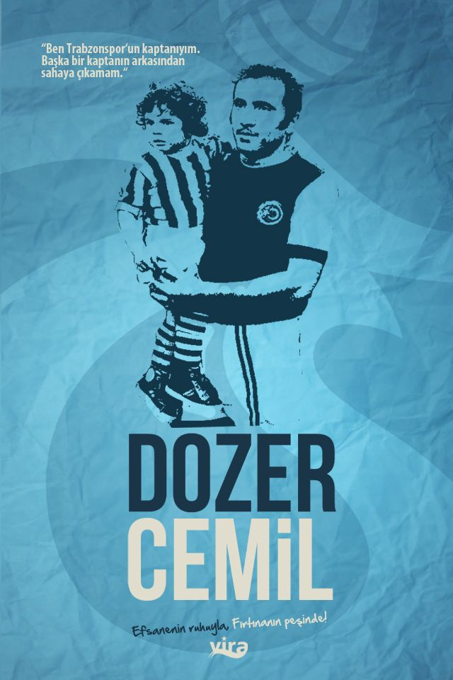 Mobil Wallpaper - Dozer Cemil
