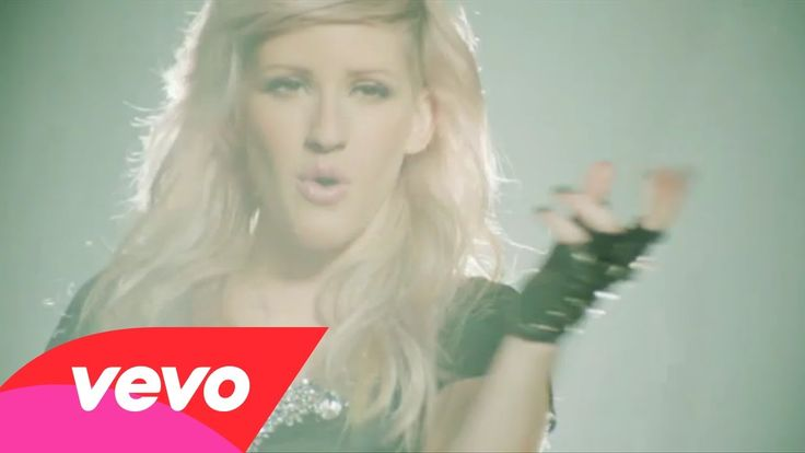 """Music that truly fuels me and pushes me through to fill me full of great energy!  """"Happy Hardcore"""" Ellie Goulding - Lights"""