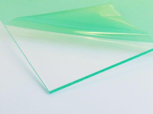Оргстекло от 3мм до 8мм, прозрачное или матовое
