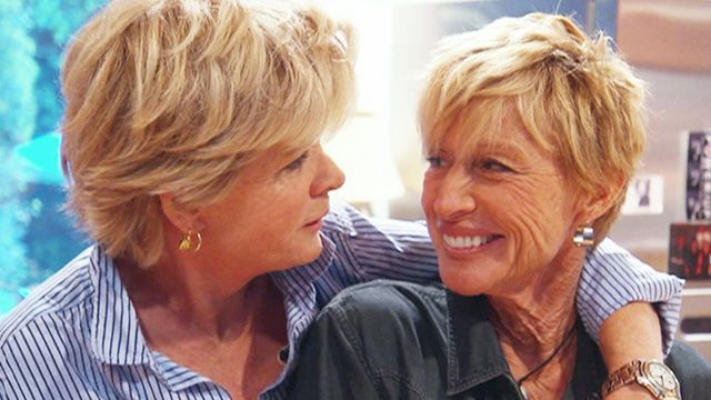 Meredith Baxter is an American actress (Family Ties) and producer ...