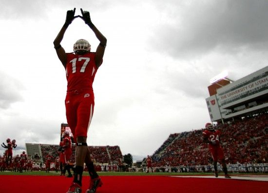Utah Utes Football - My most favorite thing to do