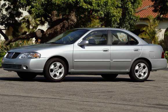 Conheca Os Dados Tecnicos Do Nissan Sentra Gxe 1 8 2006 Consumo
