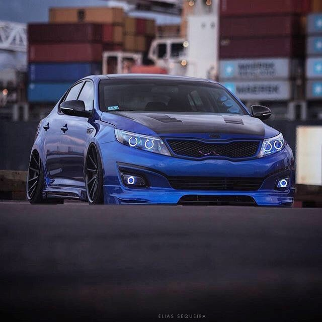 Repost via Instagram: go follow @KUNGFUCLiPS now Use #KDMStance for a chance at a feature. #fire #stance #JDM #KDM #Camber #Static #bagged #JDMStance #sloweredlife #soloelement #eurostance #carporn # # #tilted #ruined #kia #optima Pic via @beas1t by kdmstance
