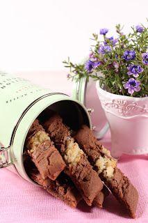 Cake By Mary: Bountysnittar