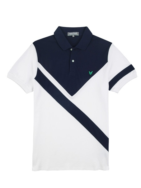 Club Graphic Polo