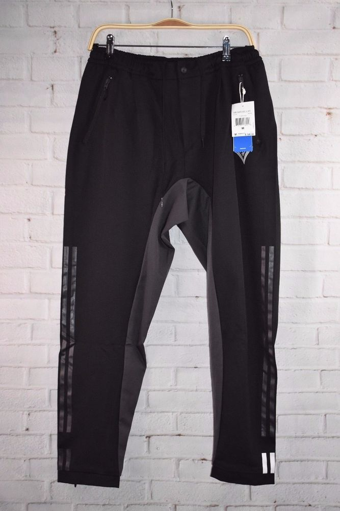 White 'sarouelu' Pants X Joggers Originals Adidas Mountaineering New kiZuXTOP