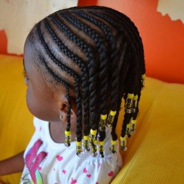 89 Best Images About Natural Hair Styles Kids On Pinterest
