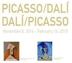 """Résultat de recherche d'images pour """"picasso dali"""""""
