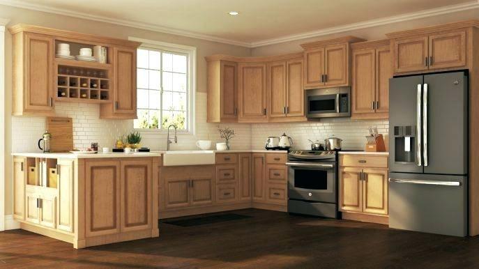 Honey Oak Kitchen Cabinets Kitchen Cabinet Hardware Ideas Cabinet Used Kitchen Cabinets Home Depot Kitchen Kitchen Cabinets Home Depot