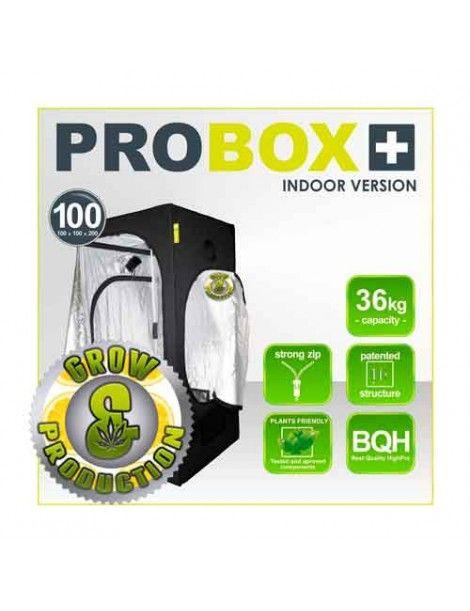 Kit Armario Probox 100 Sylvania Grolux. Con el kit armario Probox 80 Sylvania Grolux tienes todo lo necesario para empezar con tu cultivo de interior al mejor precio.