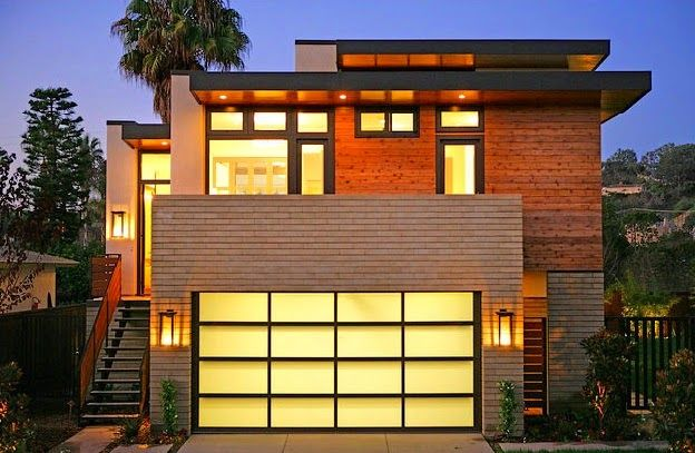 Affordable Fiberglass Garage Doors - http://left.ushelpingus.com/affordable-fiberglass-garage-doors/ : #HomeDecor Fiberglass garage doors are not as common as garage doors are made of wood, steel or aluminum. Some prefer this material over conventional alternatives because fiberglass is lighter, cheaper and relatively, but not the best choice. Disadvantages of fiberglass garage doors: Fiberglass doors...