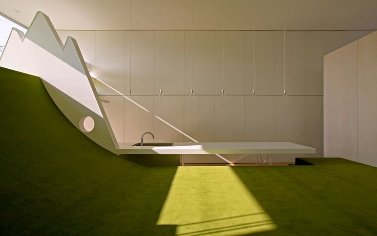 mitsuharu kojima architects boko deko japan designboom