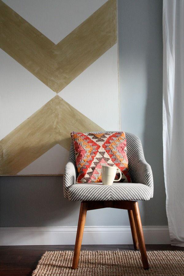 benjamin moore half moon crest new home ideas pinterest artworks bedroom nook and room set. Black Bedroom Furniture Sets. Home Design Ideas