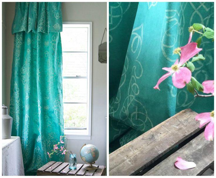 17 Best images about FABRIC | Chalk Paint® on Pinterest | Annie ...