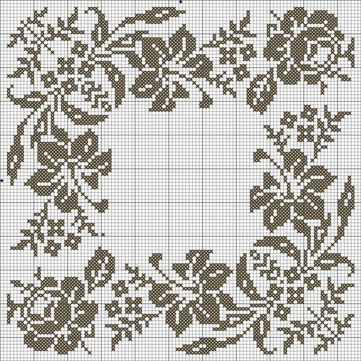 Радикал-Фото: Картинка / monochrome / add monogram initial in center