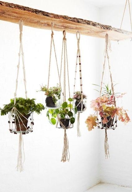 Madam Stoltz plantenhanger