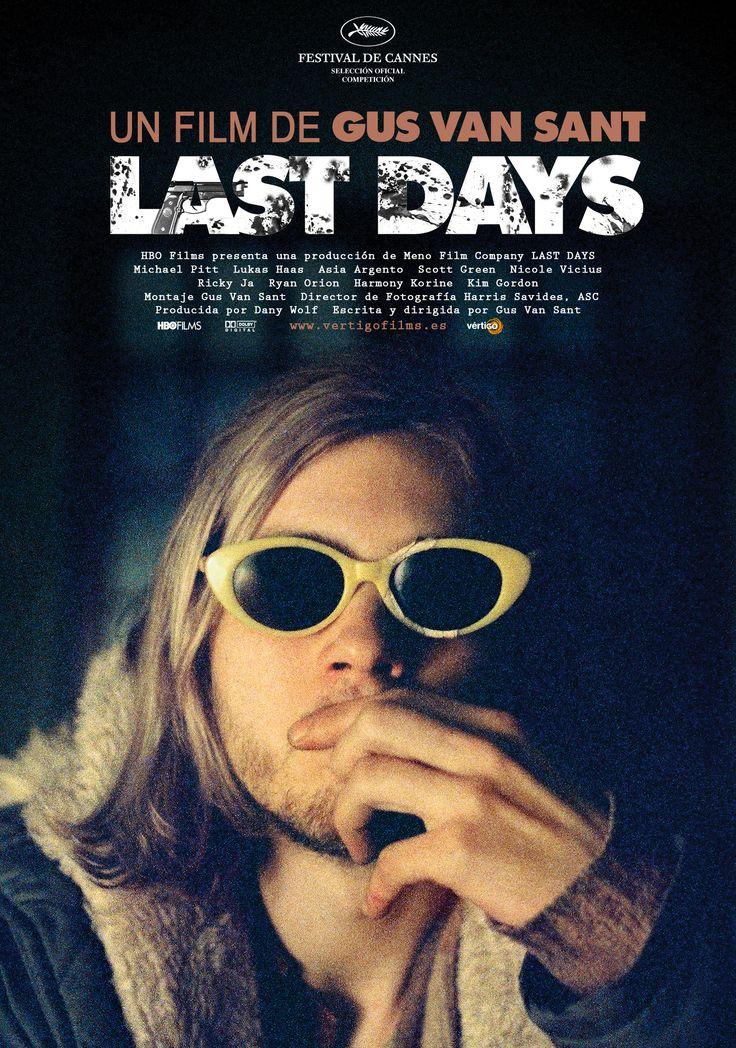 Last Days by Gus Van Sant