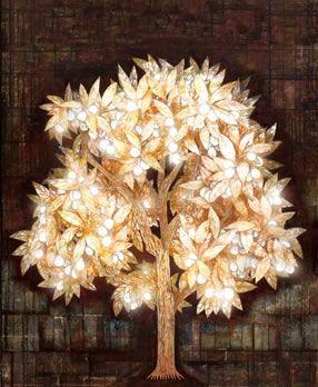 Tree of Life by Kazuto Uota - store.lds.org $42