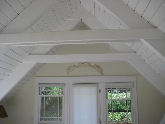 Image Result For Tongue And Groove Cathedral Ceiling Installation Holzverkleidung Decke Gewolbedecke Wohnzimmer