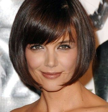 Remarkable 1000 Images About Short Bobs Thin Hair On Pinterest Oval Faces Short Hairstyles For Black Women Fulllsitofus