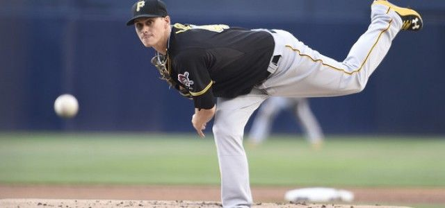 Best Games to Bet on Today: Cincinnati Reds vs. Pittsburgh Pirates & Oakland Athletics vs. Texas Rangers – June 23, 2015