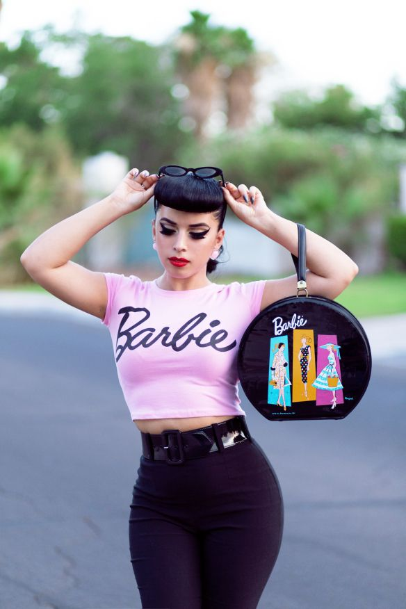Retro Beauty| Retro Fashion| Sexy Look| Retro Tips and Tricks| Vintage Look| DIY Outfit