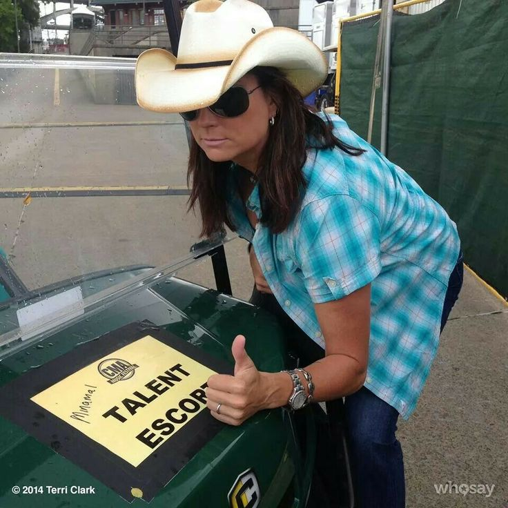 433 Best Terri Clark Images On Pinterest