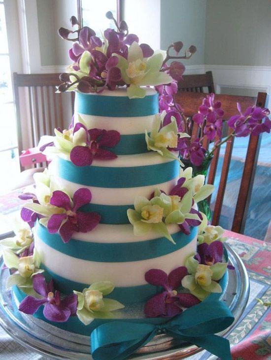 Beautiful Birthday Cake For Bf