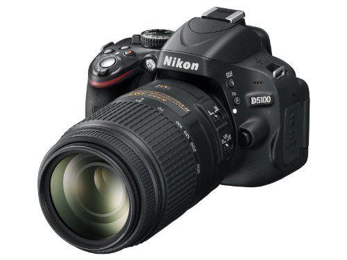 Nikon D5100 kit 18-55VR + 55-300VR ニコン http://www.amazon.co.jp/dp/B004V8ZACU/ref=cm_sw_r_pi_dp_tauivb04X9EFC