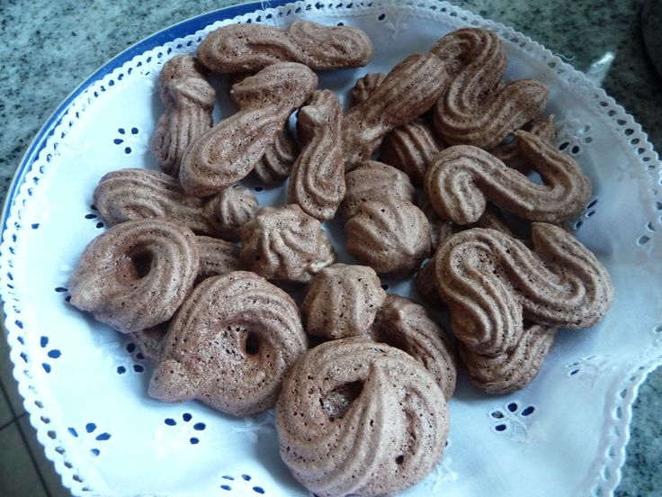 Schoggi Schümli (Schokoladen Schäumchen) - Glutenfrei Backen und Kochen bei Zöliakie. Glutenfreie Rezepte, laktosefreie Rezepte, glutenfreies Brot