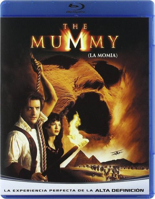 La momia | 1999 | FULLBR1080 DTS ES.MULTI SUBS ES.MULTI | VS |...