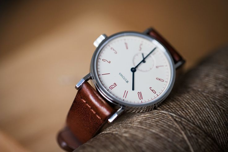 Introducing the Stowa x Worn & Wound Antea KS LE - Worn & Wound