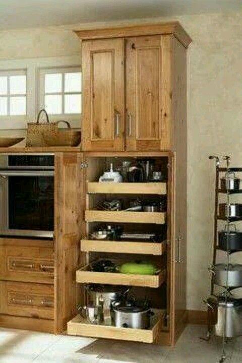Best 47 Best Golden Brown Kitchens Images On Pinterest Brown 640 x 480