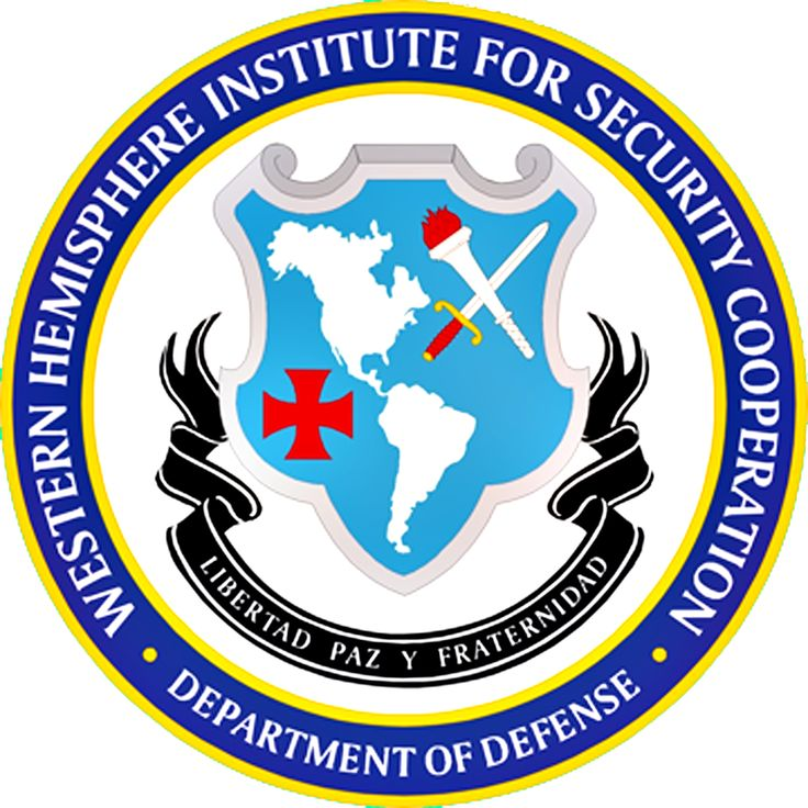 Western Hemisphere Institute for Security Cooperation - Wikipedia