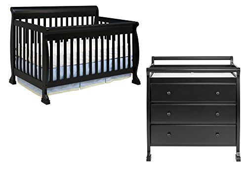 Davinci Crib Davinci Kalani 4in1 Convertible Crib Reviews