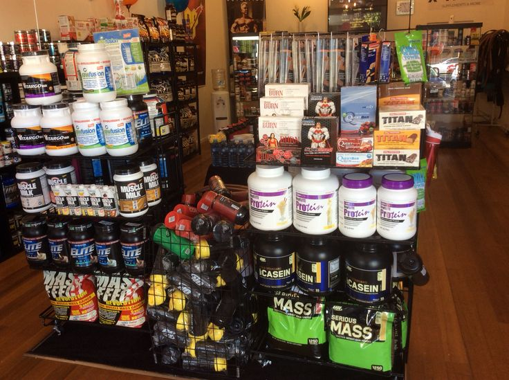 We stock the most proven products in the market, so that you the customer has not take any guessing when it comes to you sports nutrition