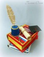 """Gallery.ru / Подарок с книгой-шкатулкой """"Настоящему сыщику"""" - Разное интересное - galley"""