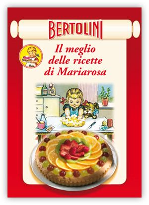 Bertolini Lievito-Baking Powder