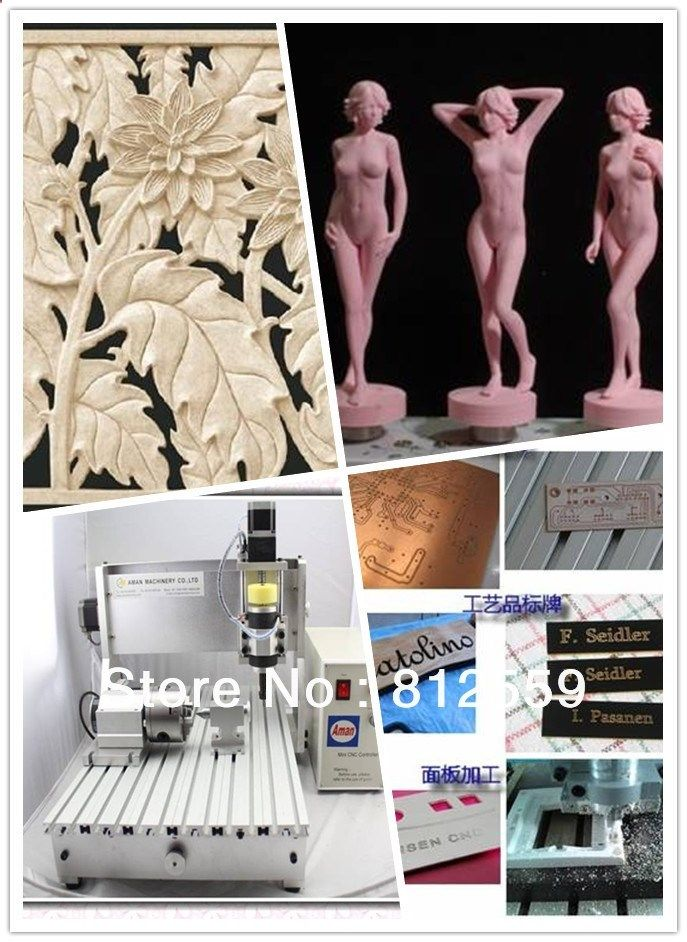 1320.00$ Buy now - alifis.worldwells... - 3d wood carving machine price cnc machine parts