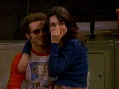 Hyde & Jackie - That 70s Show