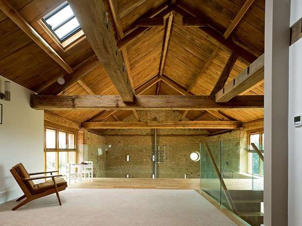 Barn Conversion Design Guide | Homebuilding U0026 Renovating